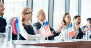 Noktara - Friedensvertrag- Alliierte erkennen Souveränität Deutschlands an