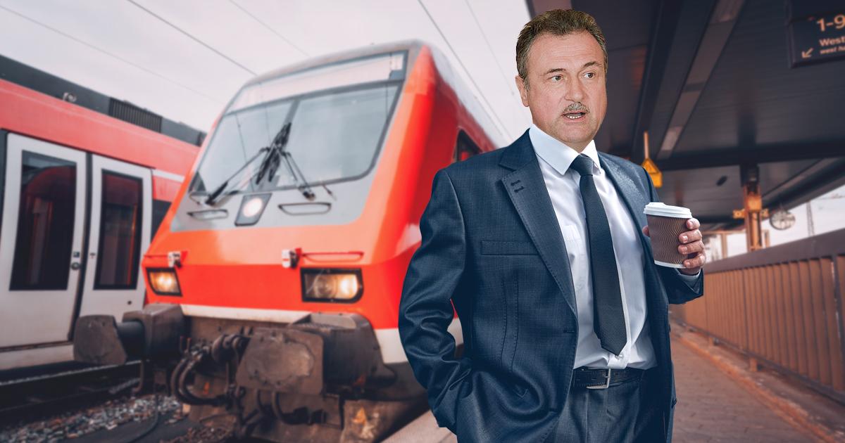 Noktara - GDL-Chef- In diesem Jahr wird keine Bahn mehr fahren