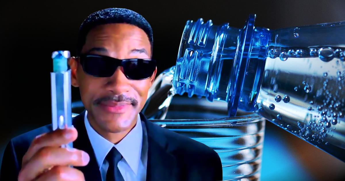 Geblitzdingst: Muslim vergisst Ramadan und trinkt versehentlich Wasser