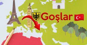 Noktara - Goslar - Aus dieser türkischen Stadt kommt Hannovers Oberbürgermeister Belit Onay