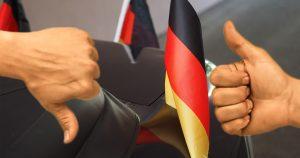 7 Gründe bei der WM (nicht) für Deutschland zu sein