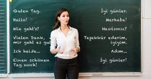 Noktara - Grüne fordern Türkisch als Pflichtunterricht an deutschen Schulen