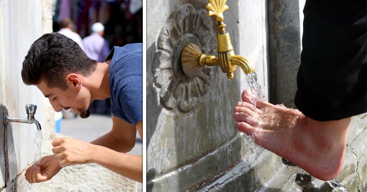 Noktara - Händewaschen reicht nicht - So schützt du dich vor dem Coronavirus