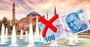 Noktara - Hagia Sophia Moschee- Deutsche Touristen verärgert über freien Eintritt