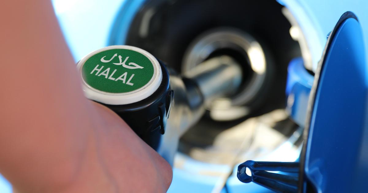 Noktara - Halal Benzin für muslimische Autofahrer an deutschen Tankstellen