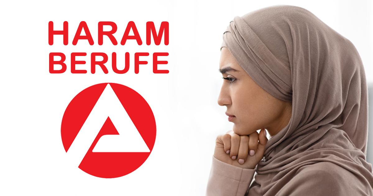 Noktara - Haram Berufe- Jobs, die für Muslime verboten sind