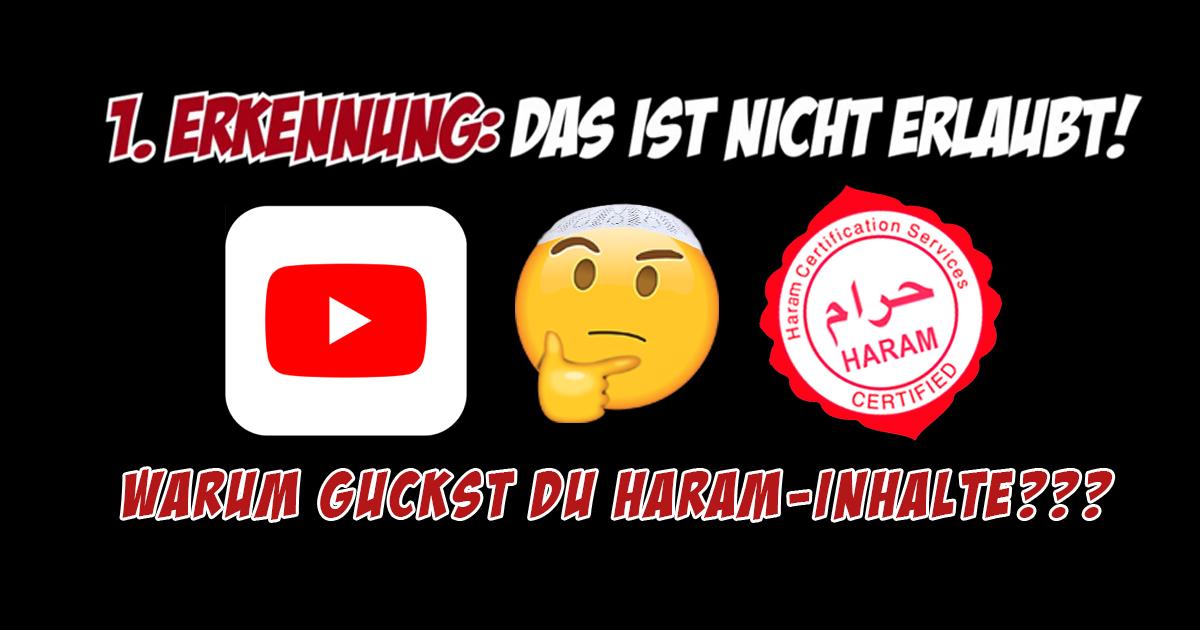Noktara - Haram Check schaut Haram Inhalte