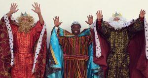Noktara - Heilige Drei Könige - Drogenschmuggler aus dem Morgenland verhaftet