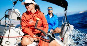 Noktara - Heldenhafte Sea-Watch-3-Kapitänin erhält Orden, weil sie weiße Europäer vor dem Ertrinken rettet