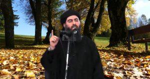 Naht der Herbst des Terrors?