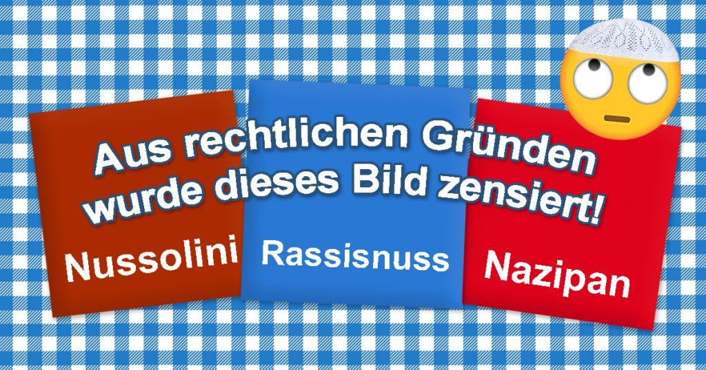 Noktara-Hitler-Sport-Schokolade-gegen-Rassismus-Zensiert-hoch-zehn