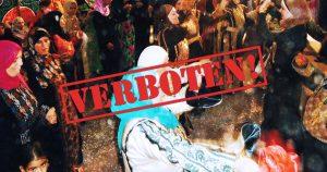 Noktara - Hochzeitsverbot - Muslime dürfen erst nach Corona wieder heiraten