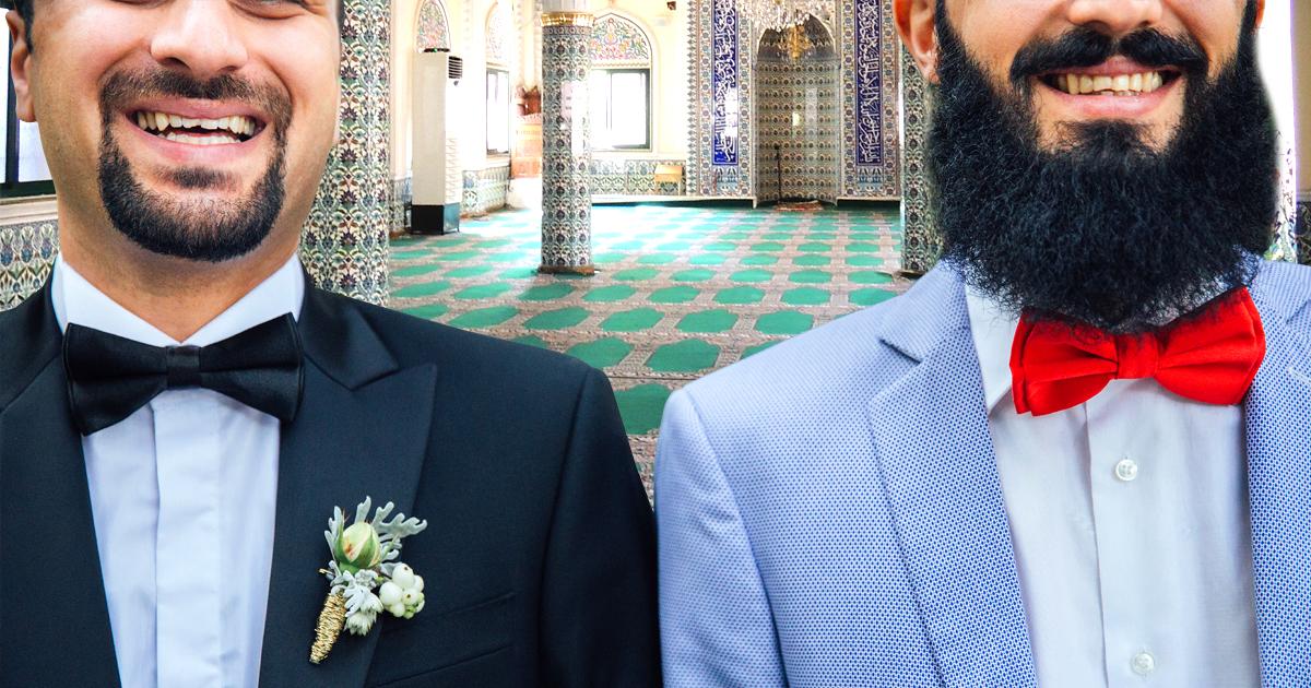 Muslime Und Christen Heiraten