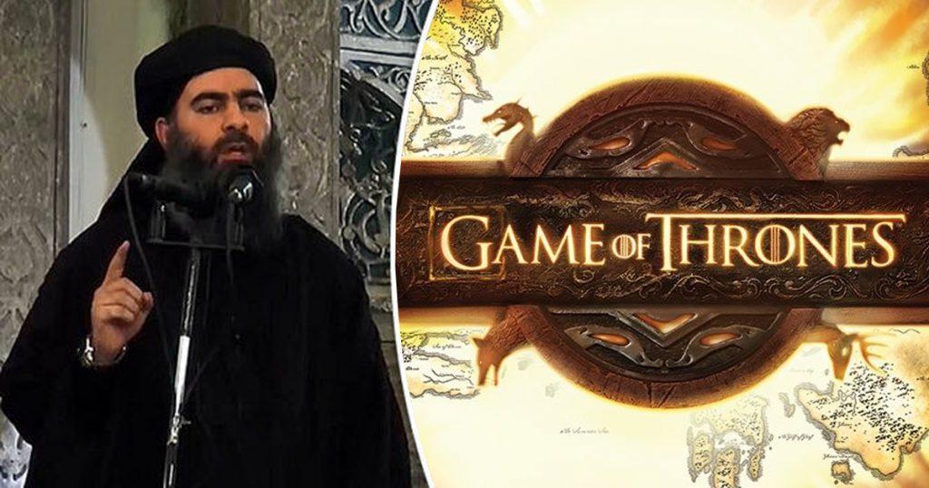 Noktara - IS bekennt sich zu jedem Game of Thrones-Spoiler
