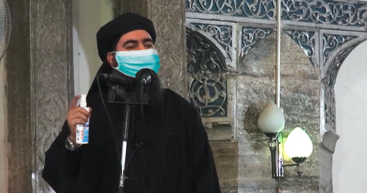 Noktara - IS warnt gesunde Anhänger vor Reisen nach Europa und schickt Infizierte