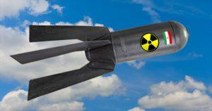 Noktara - Iran gibt unbeabsichtigten Bau und Abwurf von Atombombe zu