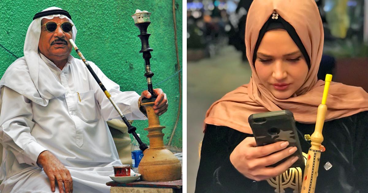 Noktara - Islamische App soll Shisha-Bar-Besucher rechtzeitig vor Gefahr warnen