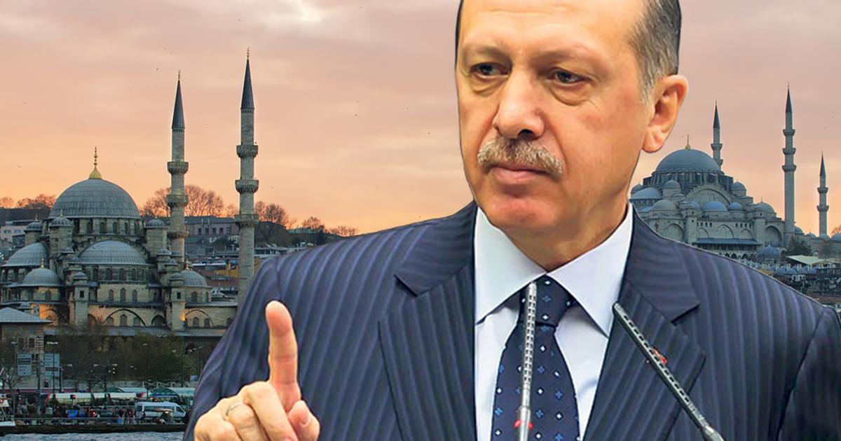 Noktara - Istanbul - Erdogan lässt Wahl wiederholen, weil Bismillah vergessen wurde