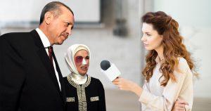 Noktara - Istanbul-Konvention- Erdogans Frau befürwortet Austritt der Türkei
