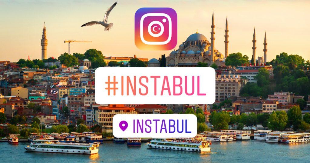 Noktara - Istanbul benennt sich für mehr Social-Media-Reichweite in Instabul um