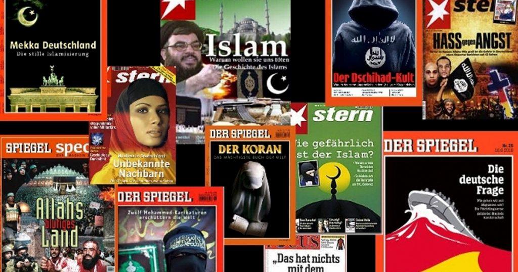Noktara - Jeder zweite Deutsche hat keinen blassen Schimmer vom Islam - Medien