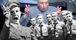Noktara - Junge AfD nennt sich ironisch Höckejugend, um nicht als Nazis zu gelten
