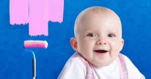 Noktara - Junge wegen rosa Babystrampler schwul geworden