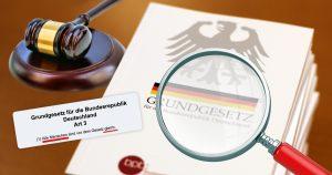 Noktara - Juristen finden heraus- Grundrechte sind gar keine Sonderrechte