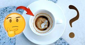 Noktara - Kaffeesatz lesen - Das verrät dir türkischer Kaffee über deine Zukunft