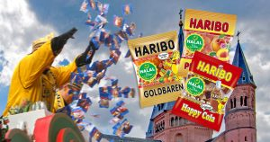 Noktara - Kamelle - Mainz verbietet aus Rücksicht auf Muslime Bonbons mit Gelatine