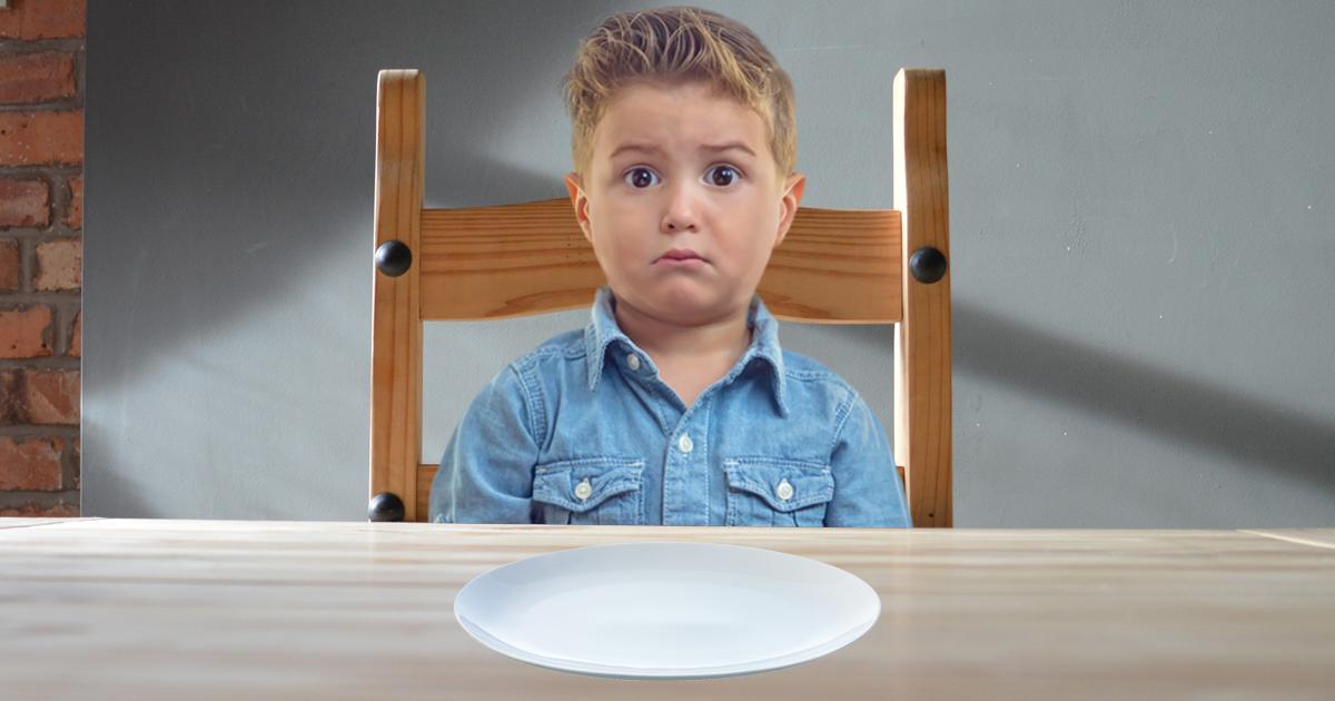 Noktara - Kleiner Timmy (9) wird im Ramadan zum Fasten gezwungen