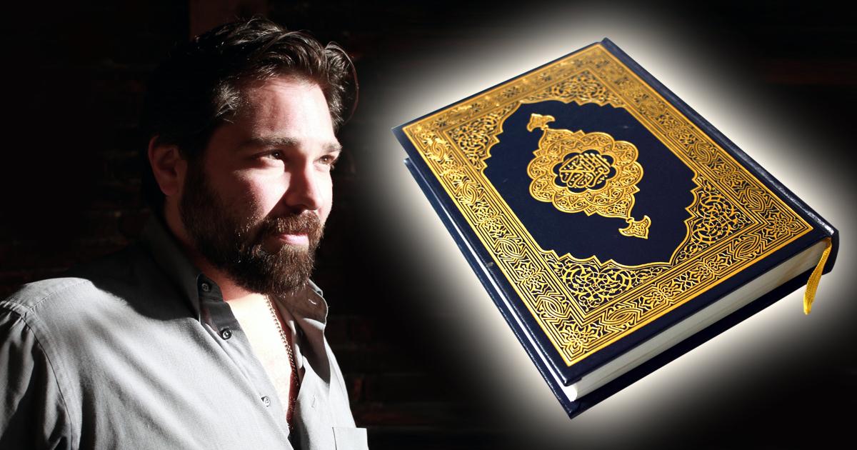 Konvertit froh den Islam vor den Muslimen kennengelernt zu haben