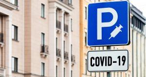 Noktara - Kostenloser Parkplatz für Geimpfte soll Impfbereitschaft erhöhen