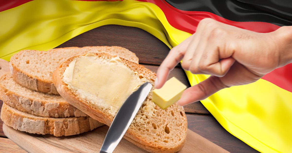 Noktara - Lassen sich Deutsche von Ausländern die Butter vom Brot nehmen