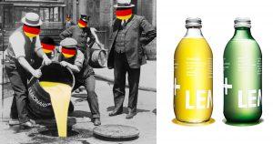 Noktara - Lemonaid - Deutsche Behörden verbieten Limonade mit geringem Zuckergehalt