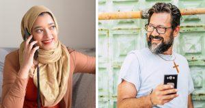 Noktara - Leserfrage - Darf ein Katholik eine muslimische Freundin haben?