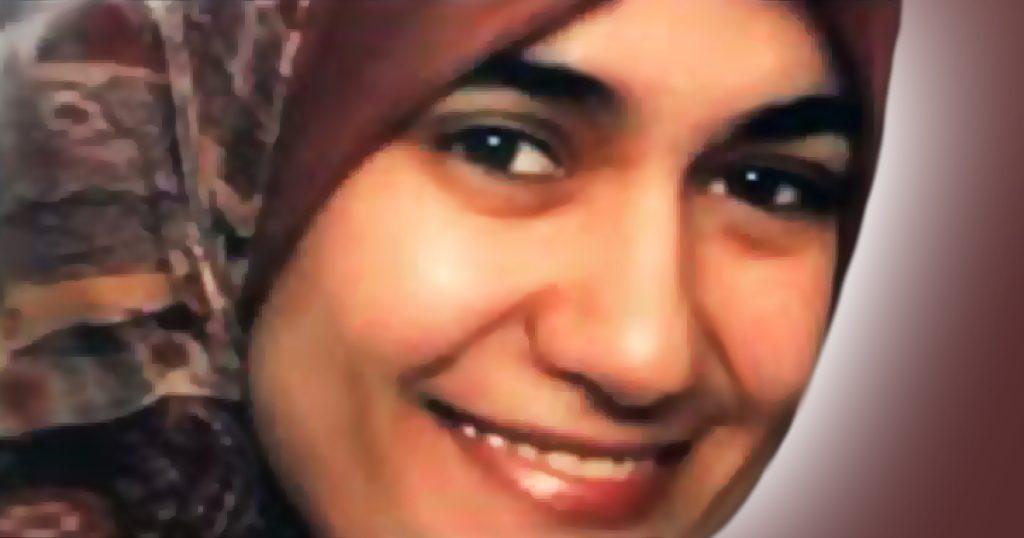 Noktara - Liebe Marwa El-Sherbini - An deinem Todestag vergeht uns das Lachen