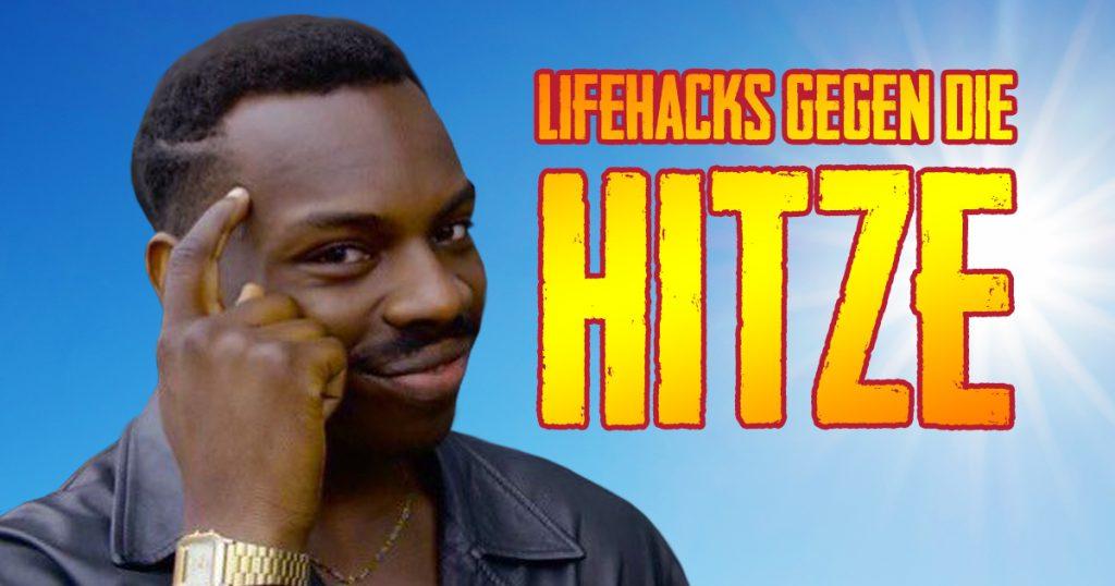 Noktara - Lifehacks gegen die Hitze