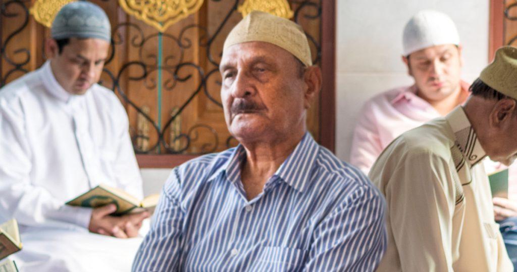 Noktara - Männervereine sollen Steuervorteile verlieren- Moscheen bangen um Gemeinnützigkeit