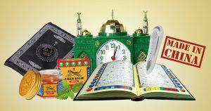 Noktara - Made in China - Pilger bringt Souvenirs aus Mekka mit