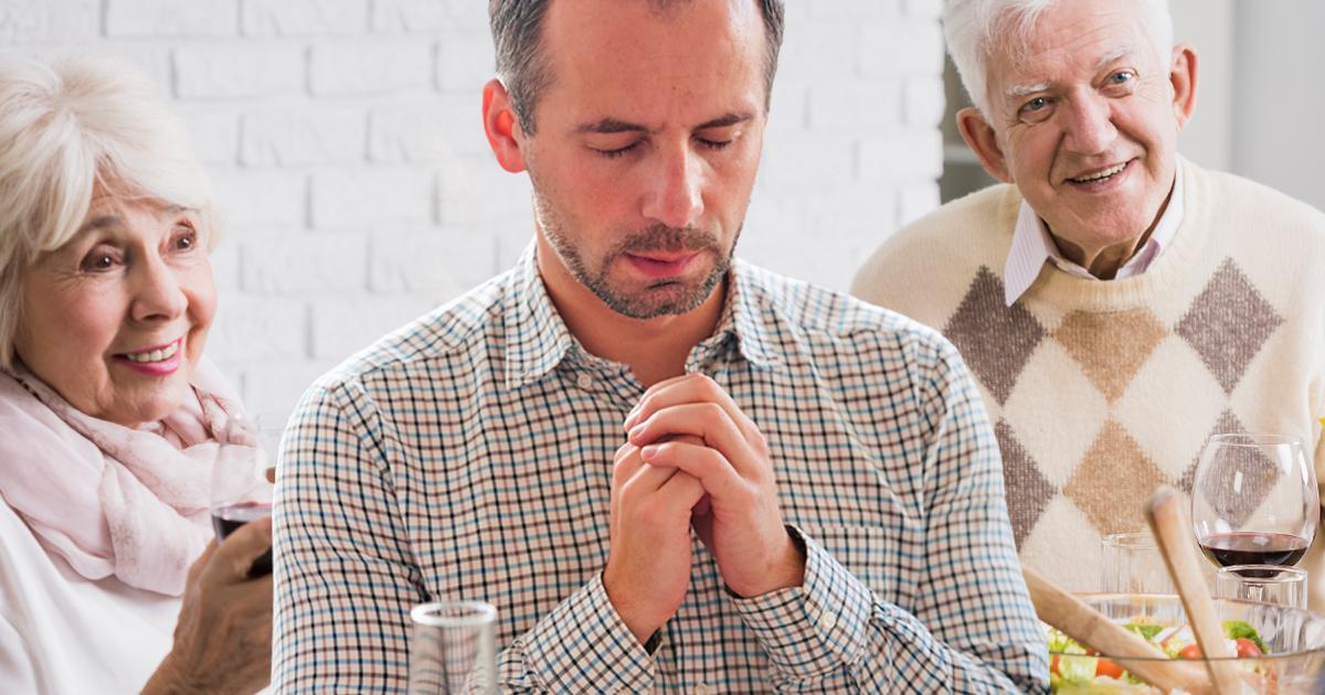 Noktara - Mann betet für Lockdown, damit er Schwiegereltern nicht besuchen muss