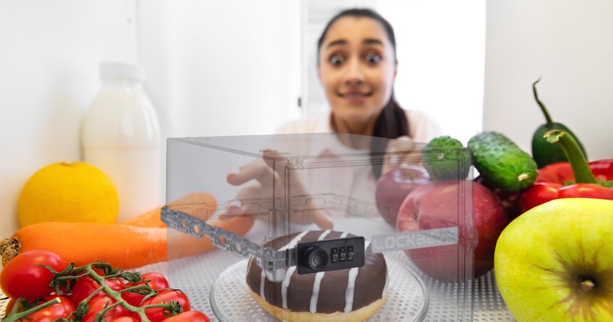 Noktara - Mann kauft Kühlschranksafe, damit seine Frau nicht fetter wird