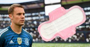 Noktara - Manuel Neuer will aus Solidarität Kapitäns-Damenbinde tragen