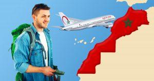 Noktara - Marokkaner macht zur Abwechslung Urlaub in Marokko