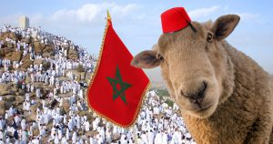 Noktara - Marokko führt Brückentag zwischen Arafat und Opferfest ein