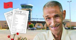 Noktara - Marokko gibt zu- Wir haben die Einreiseformulare sowieso nie ausgewertet
