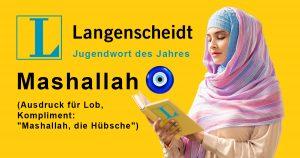 Noktara - Maschallah zum Jugendwort des Jahres 2020 gewählt - Nazar-Auge