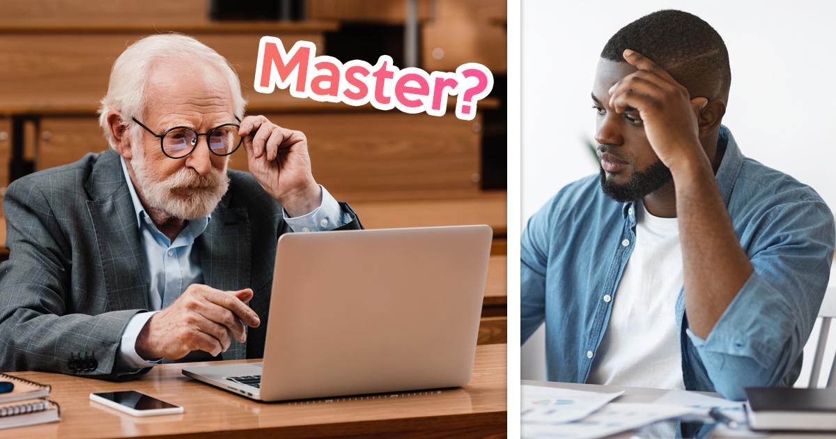 Noktara - Masterarbeit - Weißer Professor lässt schwarzen Studenten durchfallen