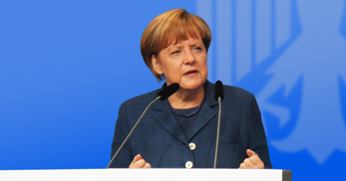 Noktara - Merkel entschuldigt sich und erklärt Karfreitag zum Arbeitstag