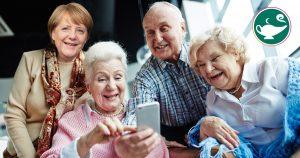 Noktara - Merkelfilter löscht Snaps und Instagram-Stories bereits beim Upload